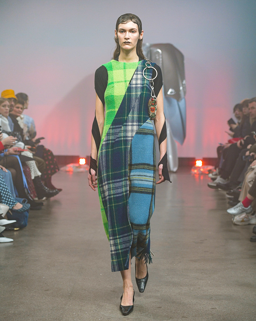 Rave Review Autumn Winter 2020 - CFW