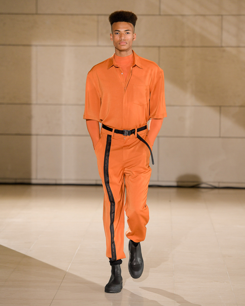 Soeren Le Schmidt Autumn Winter 2020 – Copenhagen Fashion Week