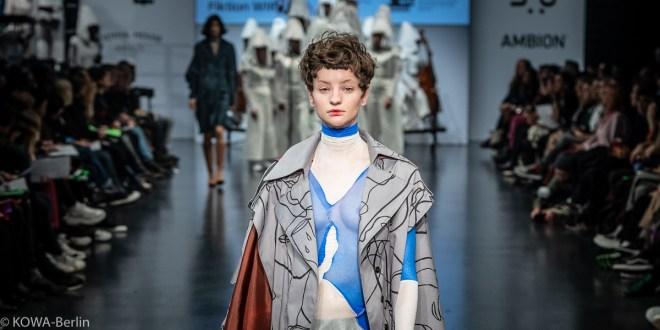 HFK Bremen @ Neo.Fashion 2020 – Graduate Show