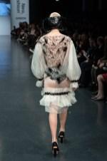 NEO.Fashion 2020 Yevheniia Luchko