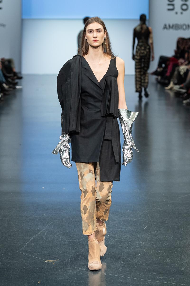 NEO Fashion 2020 Natassia Volkus