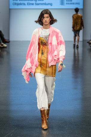 NEO_Fashion 2020 - Hamburg Van der Loonur