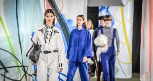 Rodebjer Autumn Winter 2020 – Copenhagen Fashion Week