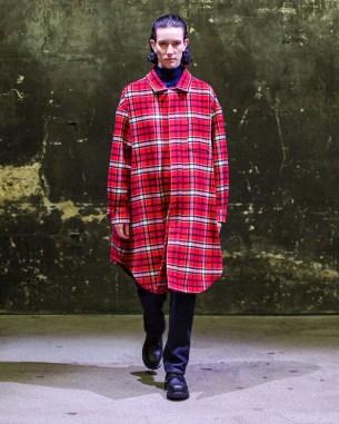 Tonsure Autumn Winter 2020 – Copenhagen Fashion Week