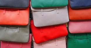 Vegane Handtaschen vom Label Fritzi aus Preußen