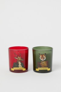 2 pack candles_