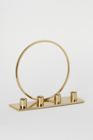 Candle Stand_