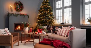 H&M HOME Weihnachtskollektionen 2020