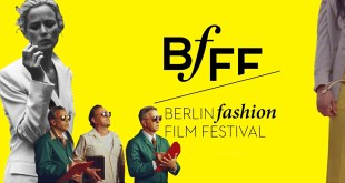 Berlin Fashion Film Festival x MBFW 2021