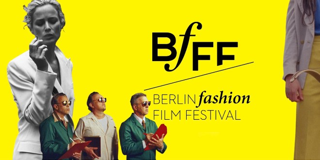 Berlin Fashion Film Festival x MBFW2021