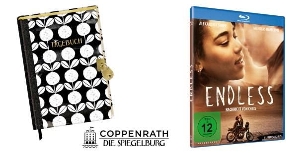 ENDLESS - Nachricht von Chris - DVD und Blu-ray Verlosung
