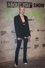 Lena Gercke ABOUT YOU Fashion Week 2021 - AYFW 2021