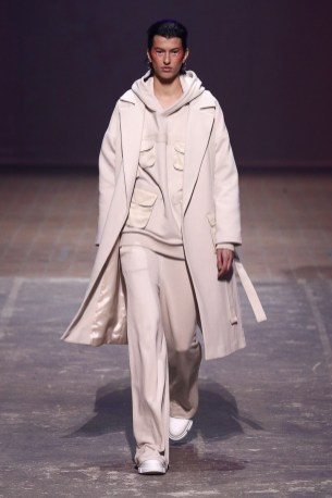 Eli by Elias Rumelis - Mercedes-Benz Fashion Week Berlin January 2021