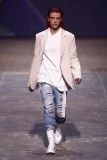 Eli by Elias Rumelis - Mercedes-Benz Fashion Week Berlin January 2021