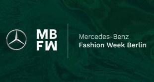 Schauenkalender Mercedes-Benz Fashion Week Berlin 2021