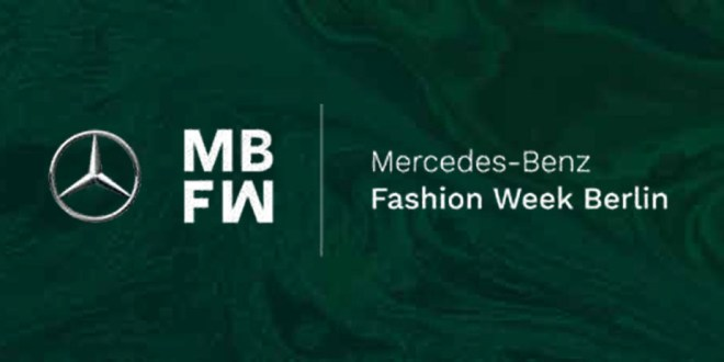 Schauenkalender Mercedes-Benz Fashion Week Berlin 2021