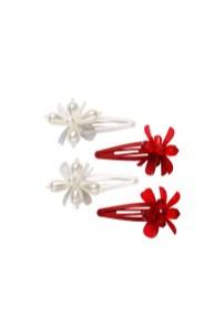 Simone Rocha x HM Flower Hairclips 19,99 EUR_