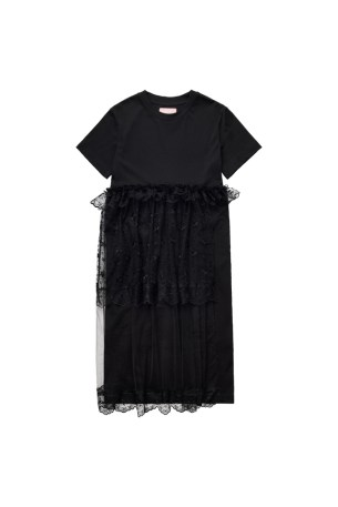 Simone Rocha x HM Jersey Lace Dress 79,99 EUR