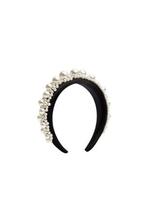 Simone Rocha x HM Pearly Headband 49,99 EUR_