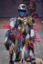 Tom Van Der Borght - Mercedes-Benz Fashion Week Berlin Herbst Winter 2021 / 22