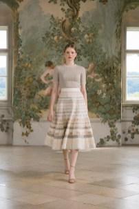 Enchanté-Knitted-Top-porte-bonheur-Opulence-Ribbon-Skirt-ceremony-RW-SS21