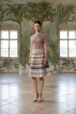 Enchanté-Knitted-Top-tendre-amour-Classic-Ribbon-Skirt-lumière-RW-SS21