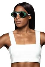 VAVA x Mamona Capsule Eyewear Collection