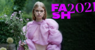 European Fashion Award FASH 2021 - Frankfurt Fashion Week