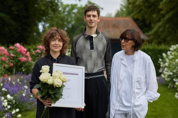 Margarita Rozhkova - European Fashion Award FASH 2021