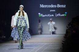 Florentina Leitner Frühjahr Sommer 2022 MBFW Berlin