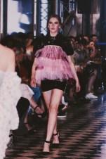 Fashionhall part 14 MBFW Berlin SS 22 Modeschule Berlin