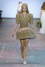 Danny Reinke - Mercedes-Benz Fashion Week Berlin September 2021