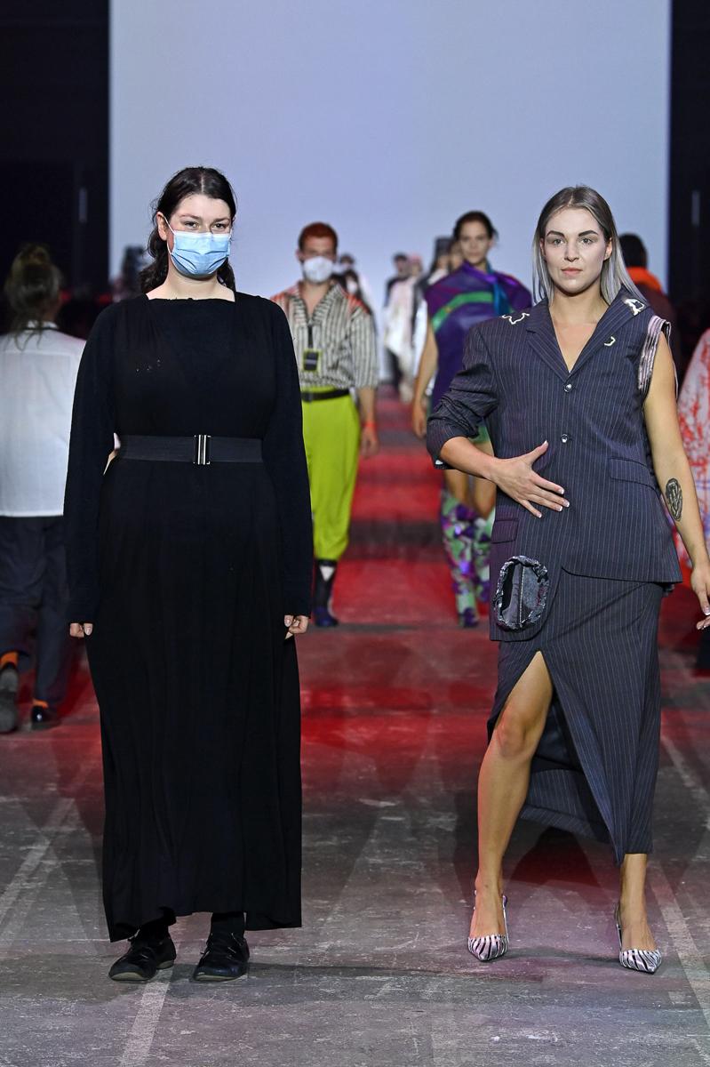 Neo.Fashion Best Graduates Show & Award
