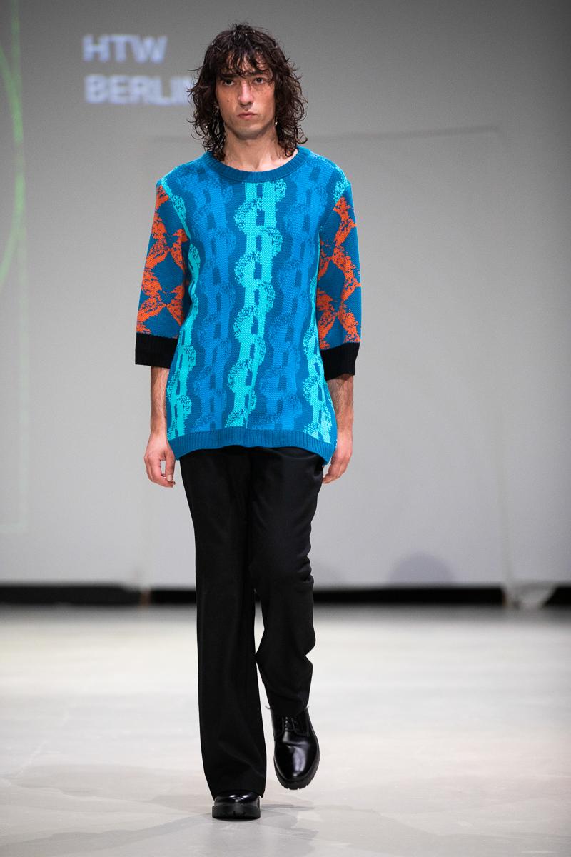 SOPHIE MATHES-HTW Berlin @ Neo.Fashion 2021