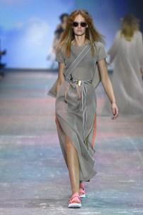 Rebekka Ruetz - Mercedes-Benz Fashion Week Berlin September 2021