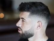 beard styles and cuts 2017