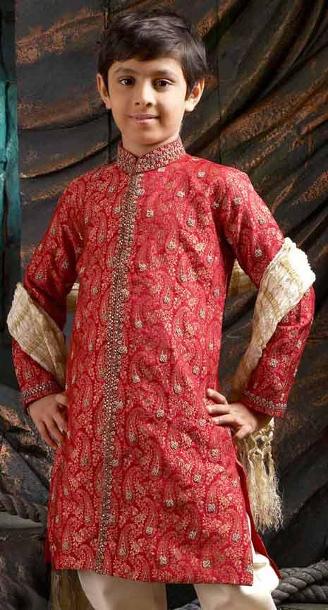 Sherwani Styles Children Fashion Style Trends 2019