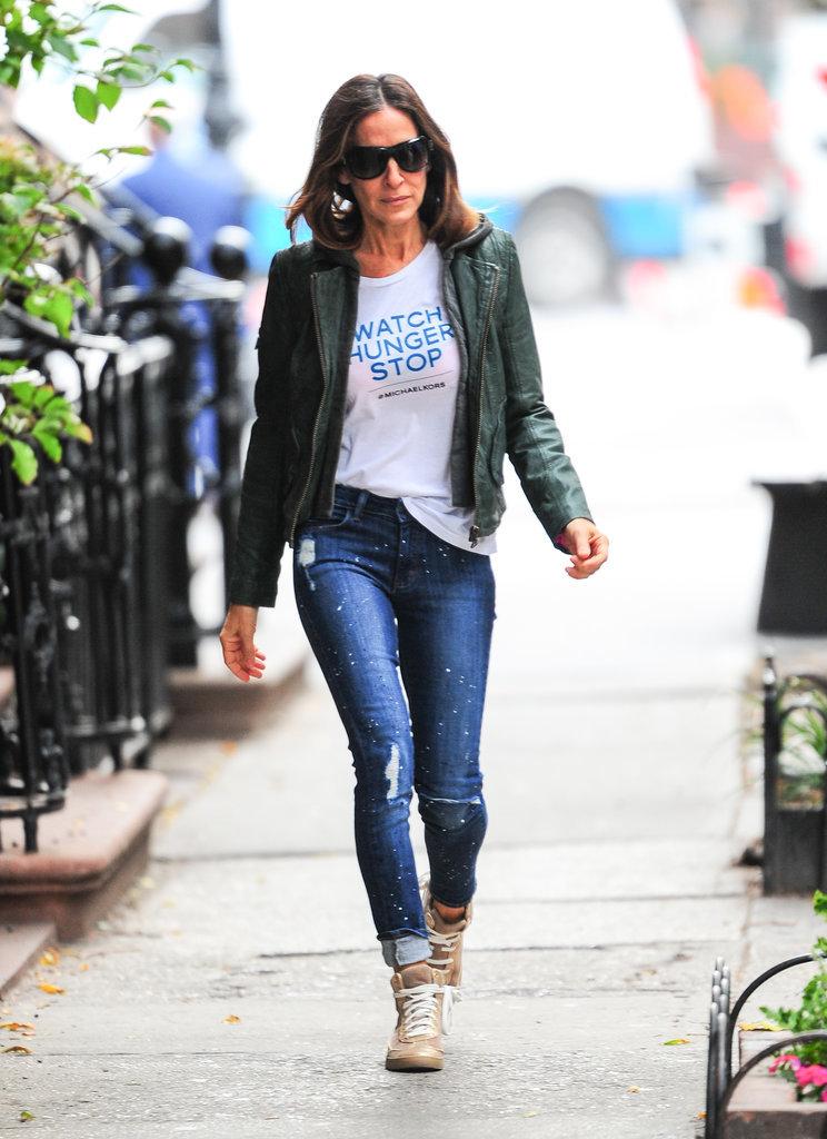 SarahJessicaParker  Fashion Style Trends 2019