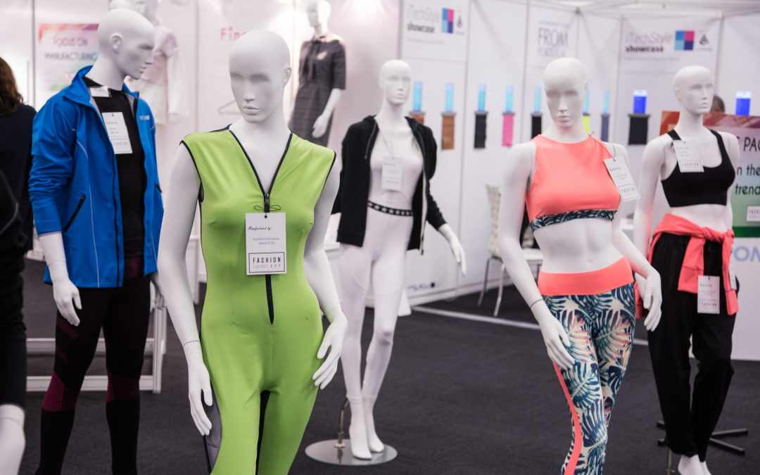 Exciting new features at Fashion SVP 2018!