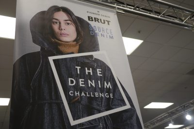 The Denim Challenge