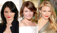 Cameron Diaz Hair Styles - Fashion and Lifestyle Trends ...
