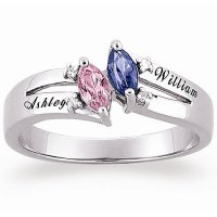 Promise Rings: Promise Rings Before College
