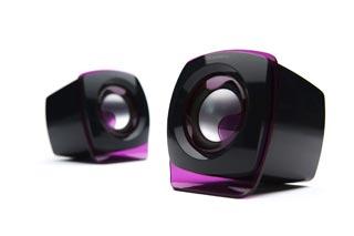 Speakers colorati per Samsung PLEOMAX  Fashion Times