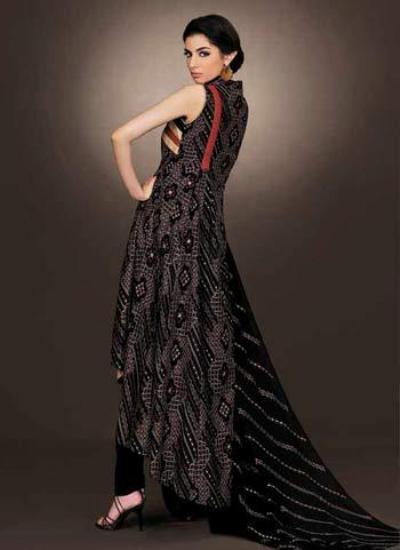 Bareeze New Women Collection 2012