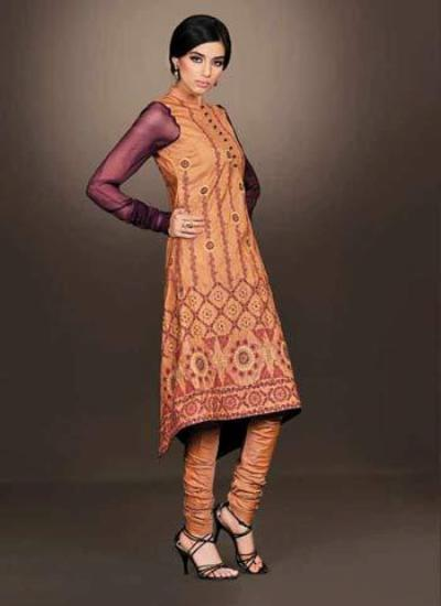 Winter Latest Collection by Bareeze