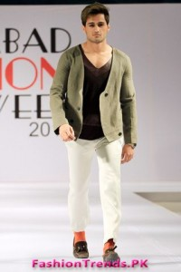 Erum Khan Collection at IFW 2012