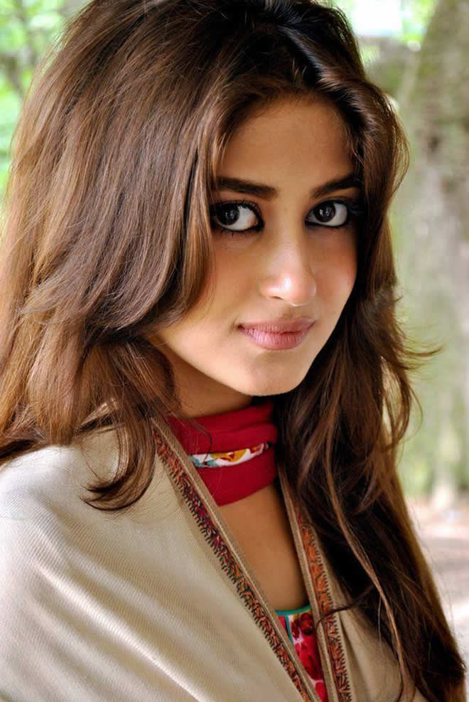 Sajal Alis Movie Debut With Ishq 2020 Sajalali
