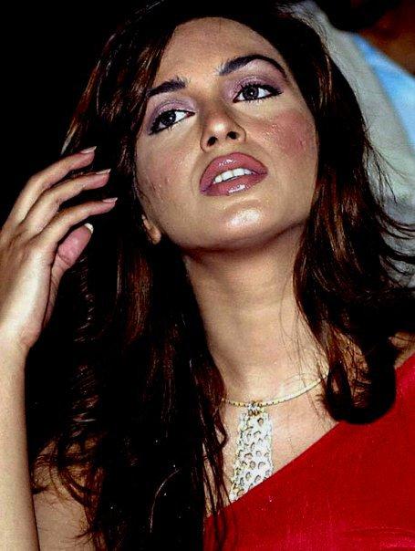 10 Stani Celebrities Who Ab Makeup Iman Ali Fashion Trends