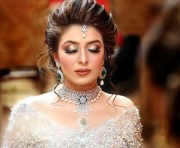 30 Bridal Hairstyles In Pakistan 2018 Hairstyles Ideas Walk The