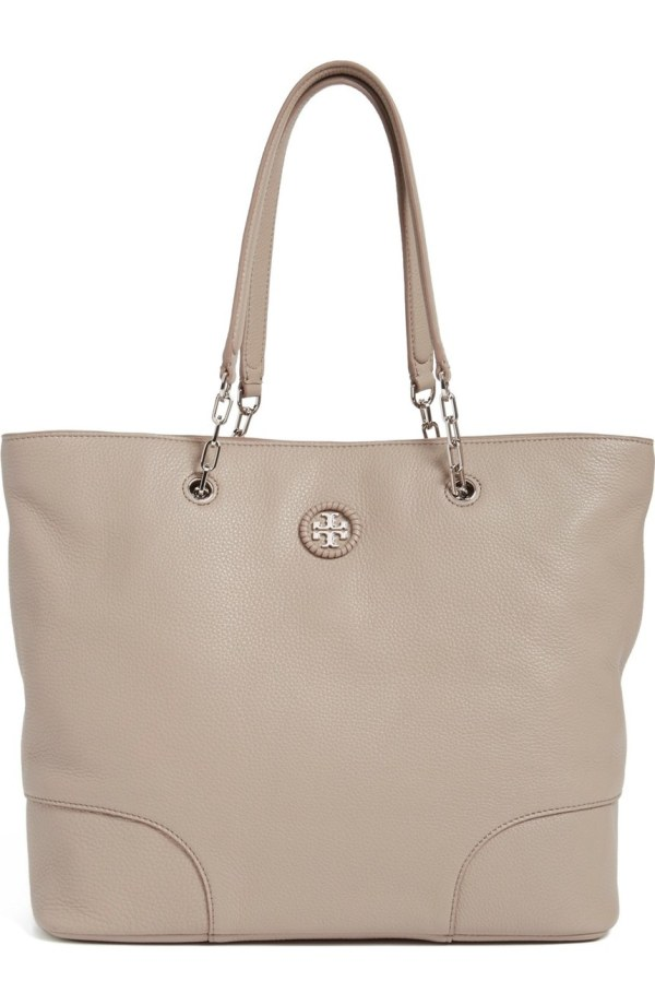 neutral tote